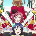 Love live! The Movie : Sunny day song